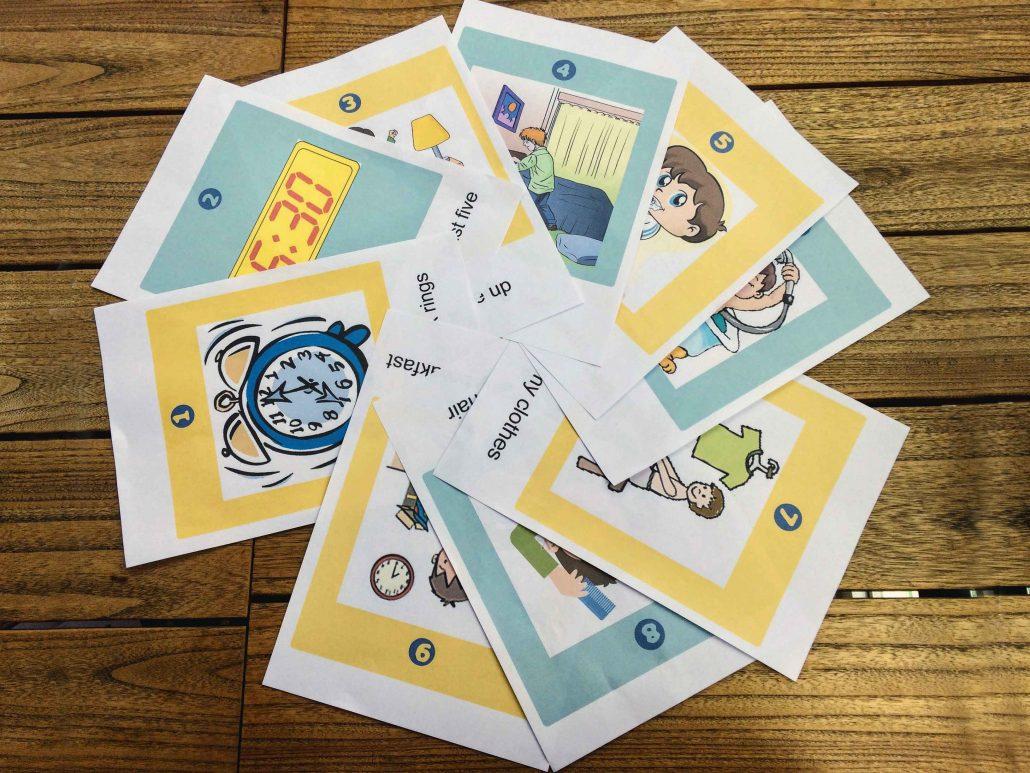 Super Flash Cards for Kids