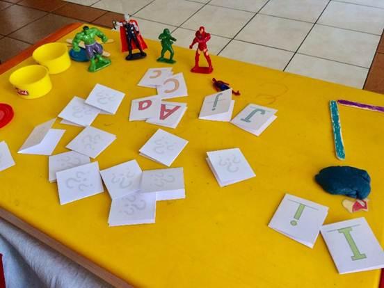 Les Privat Bahasa Inggris Untuk Anak Usia 3-6 Tahun