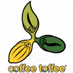 Coffee Toffee Logo
